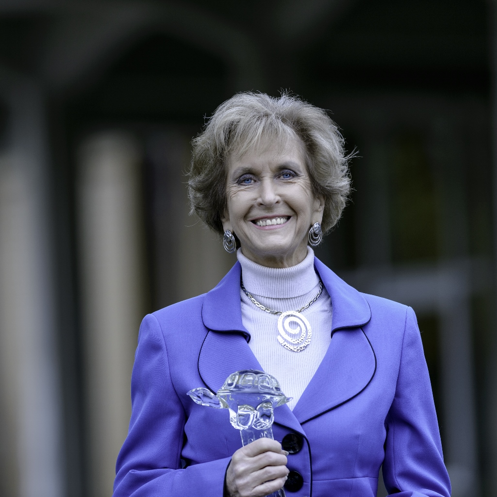 Dr. Nancy King