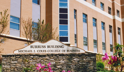 Coles College of Business